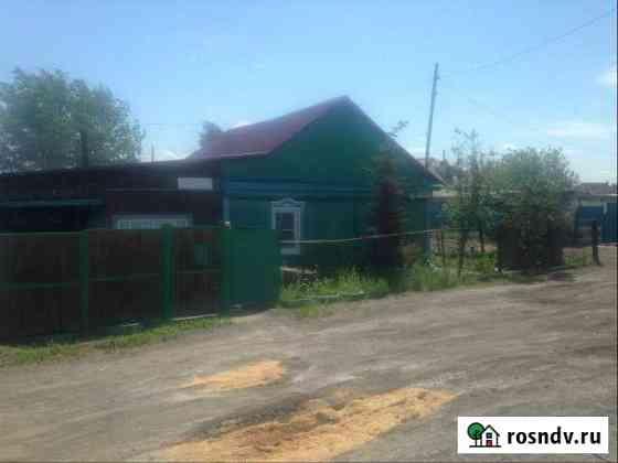 Дом 55 м² на участке 6 сот. Рубцовск