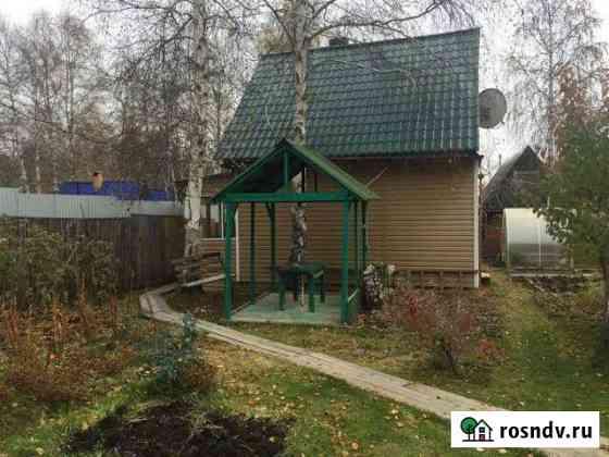 Дача 54 м² на участке 6 сот. Иркутск