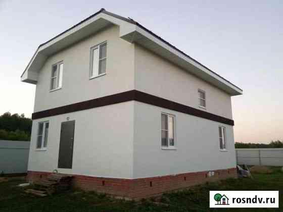 Дом 148 м² на участке 7.5 сот. Оболенск