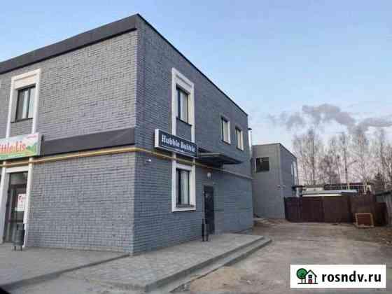 Помещение на 1 этаже с отдельным входом, 49,1 кв.м. Зеленодольск