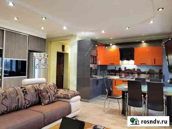 3-комнатная квартира, 69.4 м², 6/8 эт. Калуга