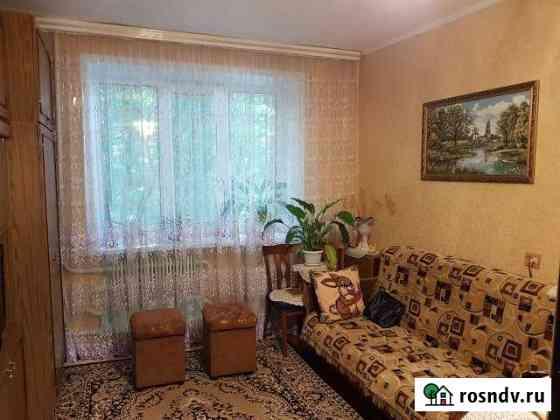 Комната 18.2 м² в 1-ком. кв., 2/5 эт. Курск