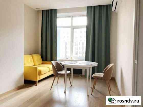 2-комнатная квартира, 40 м², 12/16 эт. Москва