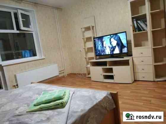 1-комнатная квартира, 43 м², 8/16 эт. Красноярск