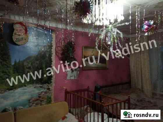 2-комнатная квартира, 41 м², 4/5 эт. Нижний Новгород