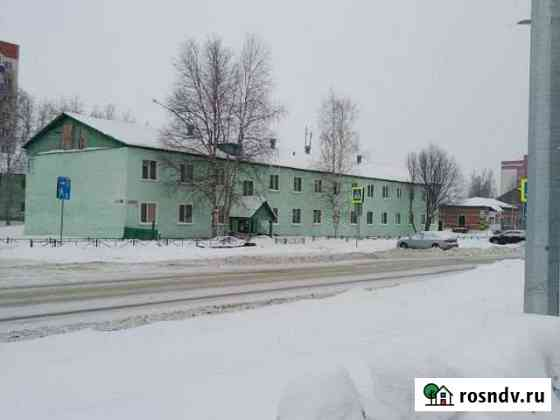 1-комнатная квартира, 35 м², 2/2 эт. Белый Яр
