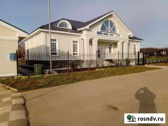 Коттедж 290 м² на участке 21 сот. Богородск