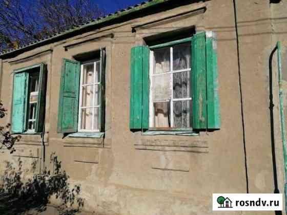 Дом 55 м² на участке 1 сот. Таганрог