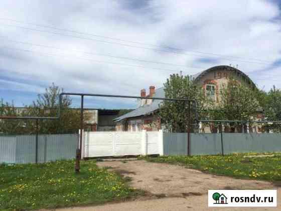 Дом 78 м² на участке 30 сот. Сарманово