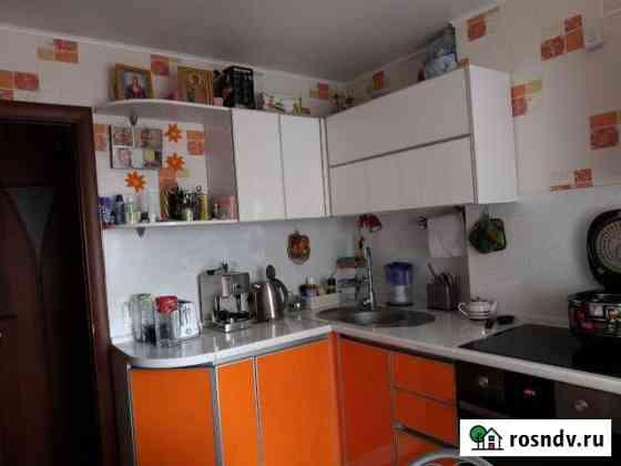 3-комнатная квартира, 64 м², 3/5 эт. Звездный