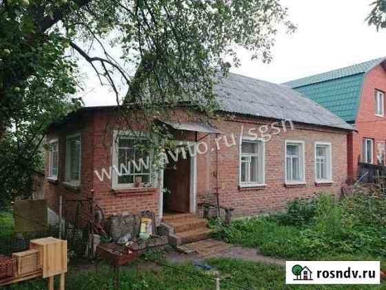 Дом 55.7 м² на участке 12.3 сот. Ступино