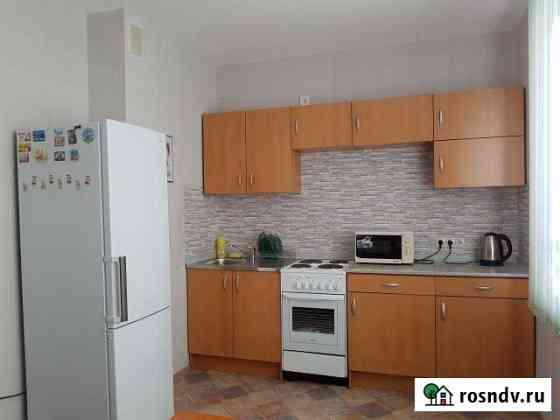 1-комнатная квартира, 47 м², 4/10 эт. Омск