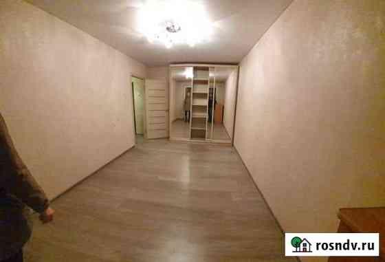 1-комнатная квартира, 34 м², 5/5 эт. Смоленск
