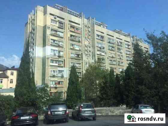 1-комнатная квартира, 16.8 м², 4/9 эт. Ялта