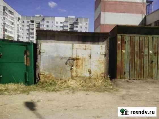 Гараж 20 м² Казань