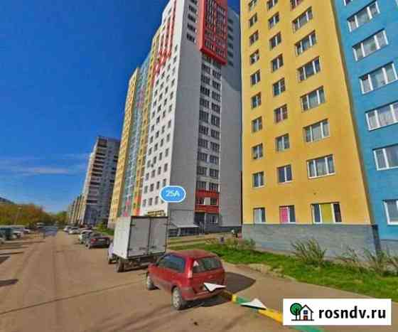1-комнатная квартира, 37.2 м², 18/19 эт. Нижний Новгород