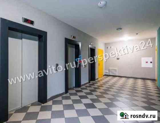 2-комнатная квартира, 62.5 м², 14/25 эт. Уфа