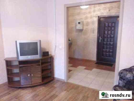 1-комнатная квартира, 48 м², 2/12 эт. Иркутск