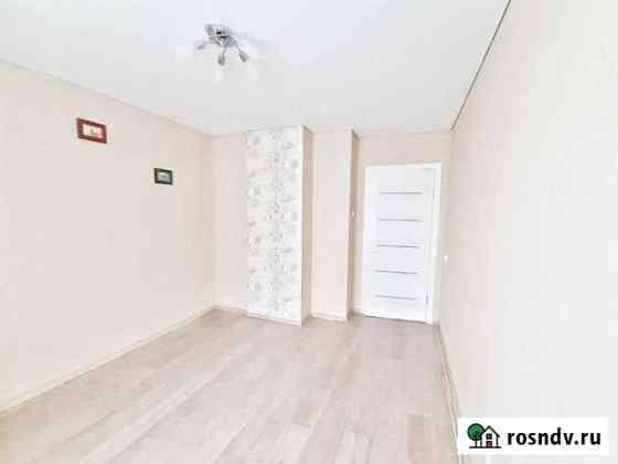 1-комнатная квартира, 39 м², 12/17 эт. Воронеж