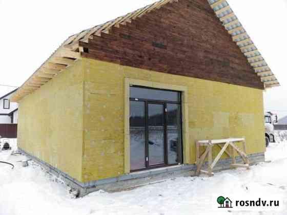 Дом 108 м² на участке 6.7 сот. Арамиль
