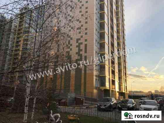 1-комнатная квартира, 46 м², 4/18 эт. Казань