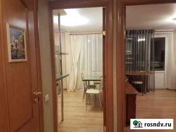 1-комнатная квартира, 40 м², 9/16 эт. Москва