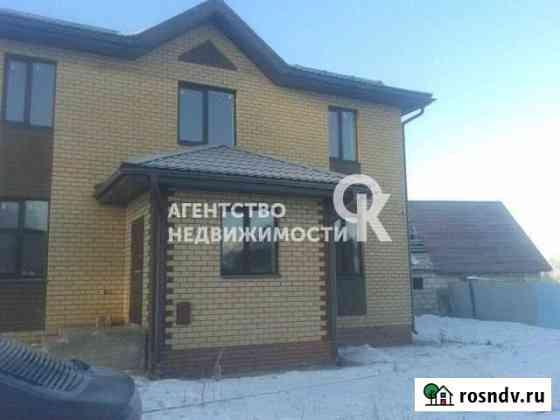 Коттедж 220 м² на участке 8.5 сот. Казань