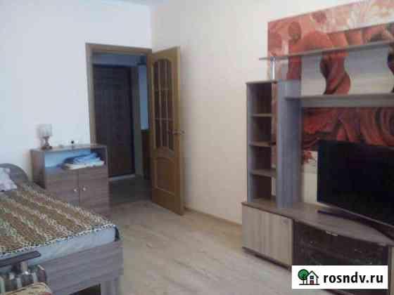1-комнатная квартира, 40 м², 1/10 эт. Севастополь
