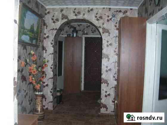 4-комнатная квартира, 80 м², 3/3 эт. Почеп