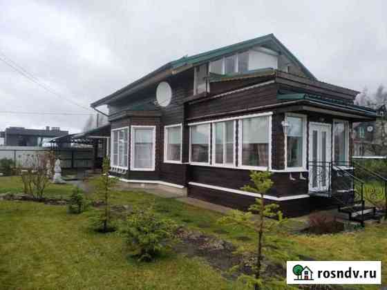 Дом 160 м² на участке 15 сот. Кострома