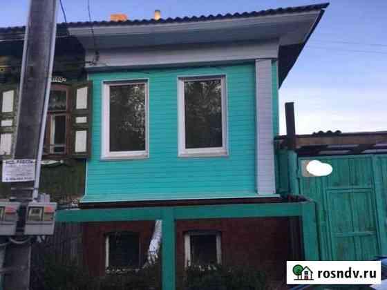 Дом 70 м² на участке 5 сот. Миасс