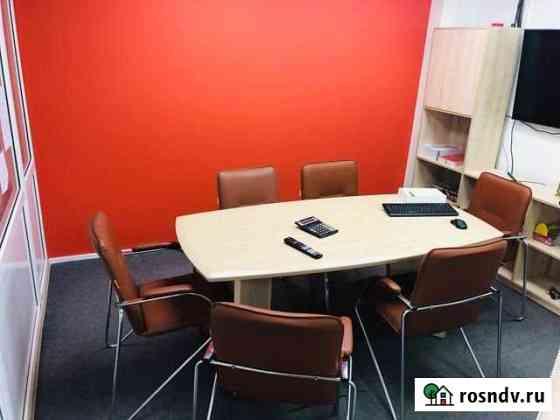 Офисное помещение, 87.2 кв.м. Екатеринбург