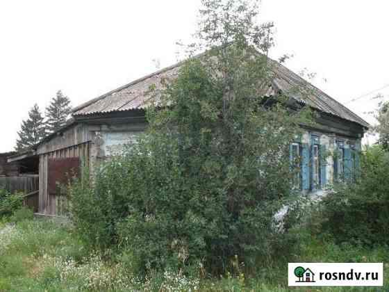 Дом 32 м² на участке 10 сот. Краснотуранск
