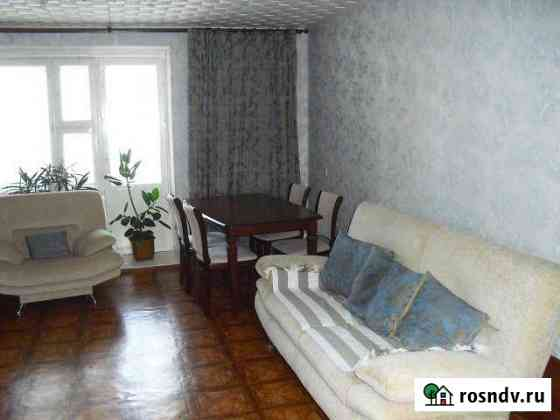 3-комнатная квартира, 93.5 м², 4/9 эт. Воронеж