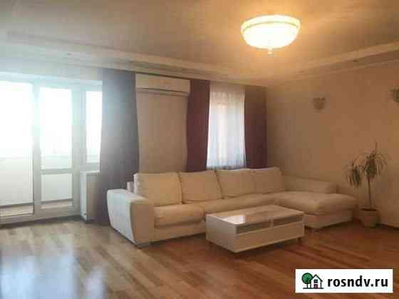 4-комнатная квартира, 138.5 м², 7/10 эт. Уфа