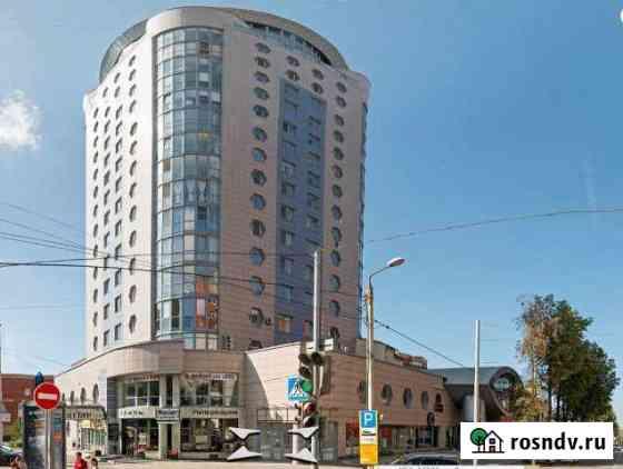 2-комнатная квартира, 118.8 м², 17/17 эт. Пермь