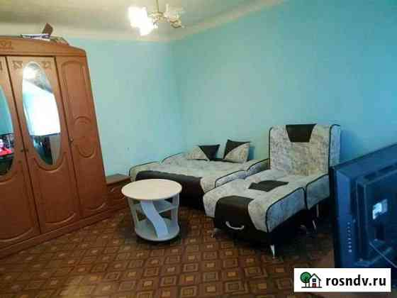 1-комнатная квартира, 30 м², 1/2 эт. Свободный