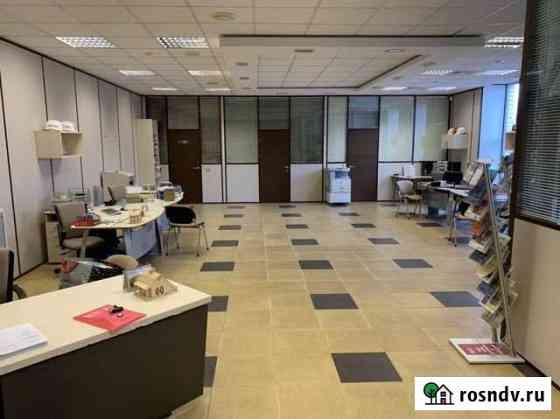Офисное помещение 190 кв.м Тюмень