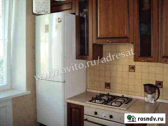 1-комнатная квартира, 35.6 м², 5/5 эт. Волгоград