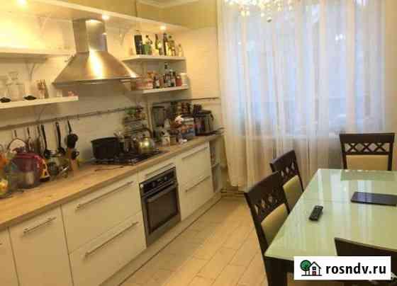 3-комнатная квартира, 78 м², 3/4 эт. Советск