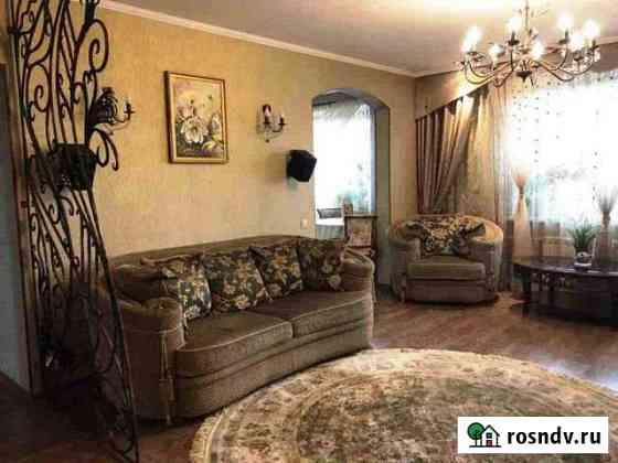 4-комнатная квартира, 85 м², 11/11 эт. Пермь