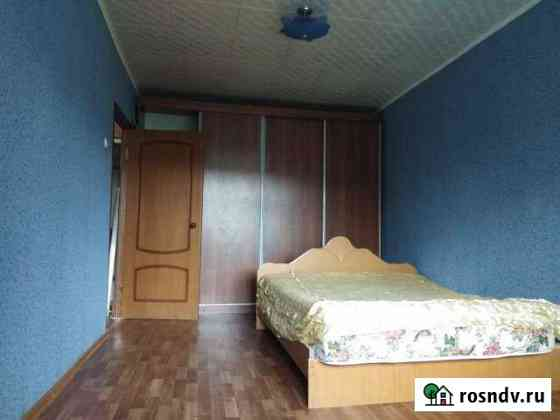 1-комнатная квартира, 30 м², 5/5 эт. Калуга