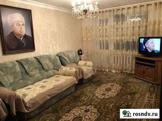 3-комнатная квартира, 54 м², 5/5 эт. Южно-Сухокумск