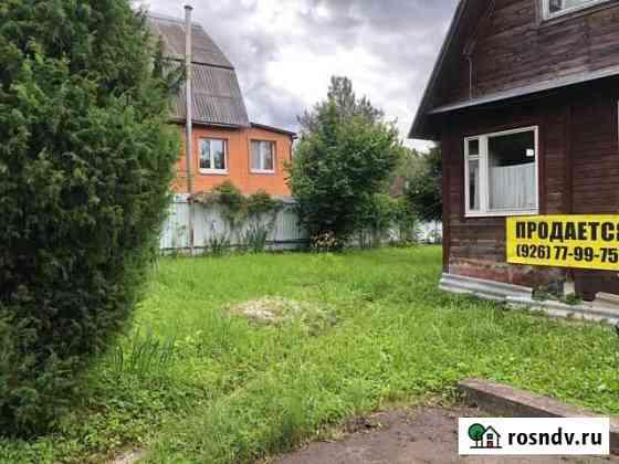 Дача 45 м² на участке 6 сот. Менделеево