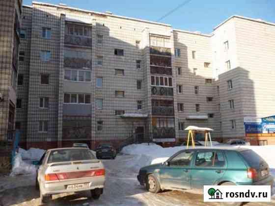 4-комнатная квартира, 90 м², 5/5 эт. Сыктывкар