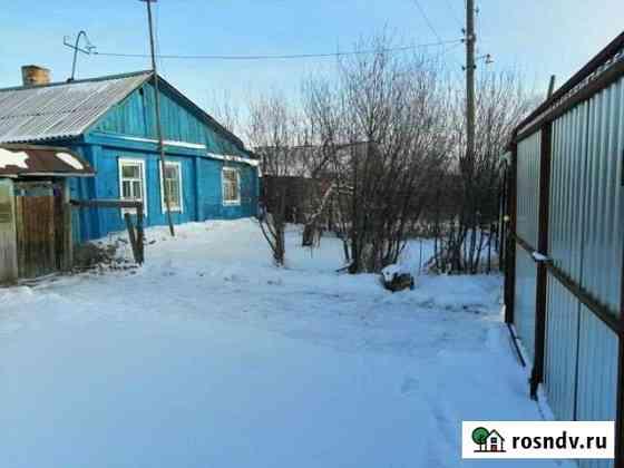 Дом 59.4 м² на участке 15 сот. Тимирязевский