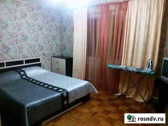 1-комнатная квартира, 38 м², 2/6 эт. Смоленск