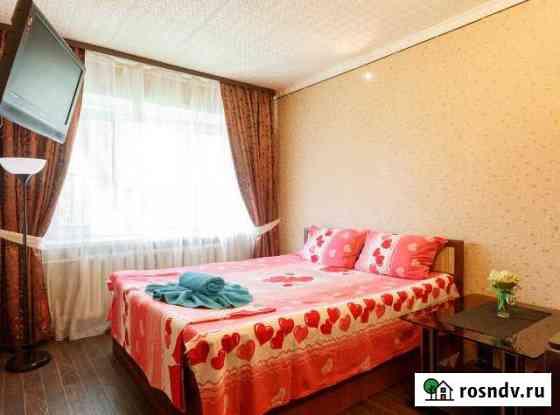 1-комнатная квартира, 32 м², 1/5 эт. Тула