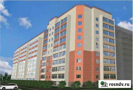 1-комнатная квартира, 43 м², 6/9 эт. Тобольск