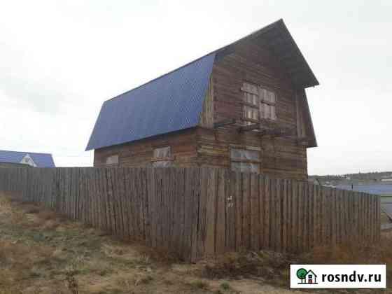 Дом 126 м² на участке 15 сот. Улан-Удэ